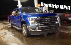 I Drove A New 2020 Ford F-250 7.3L V8 800 Miles - Here's How