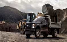 Meet The All-New 2020 Ford F-600 Super Duty Commercial Truck!