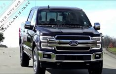 New 2019-2020 Ford F-150 King Ranch New Concept (Eps1)