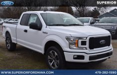 New 2020 Ford F-150 Stx 4Wd Extended Cab 4Wd