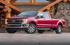 New 2020 Ford F-250 Xlt Crew Cab Pickup In Clinton Township, Mi Near 48035  | 1Ft7W2B61Lec18367 | Pickuptrucks