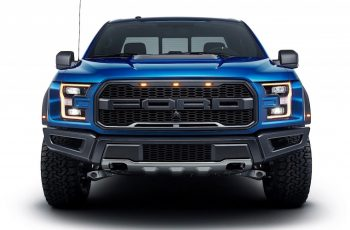 New 2021 Ford F-150 Raptor Rendered, Supercharged V8 Rumors