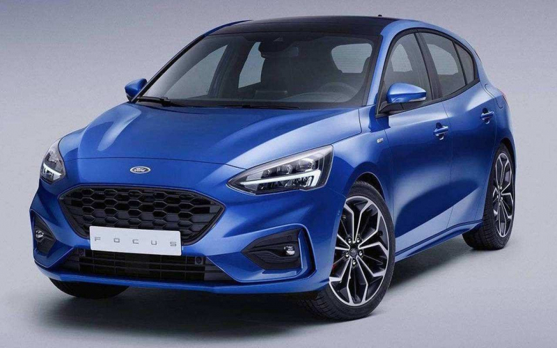 Next-Generation Ford Figo And Aspire To Be Bigger; Launching