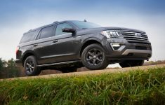 Off-Road Package For 2020 Ford Expedition Limited Boasts