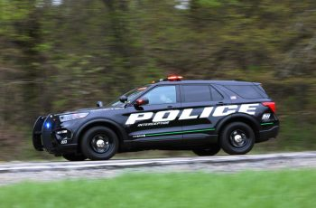 Officers Weigh In On 2020 Ford Police Interceptor Utility