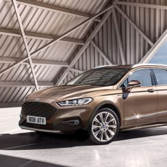 Report: Ford Fusion To Live On As A Subaru Outback Fighter