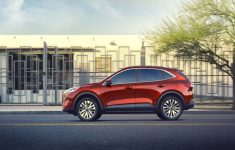 Review: The 2020 Ford Escape Se Sport Hybrid Makes Perfect
