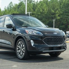 The All-New 2020 Ford Escape! Everything You Need To Know!