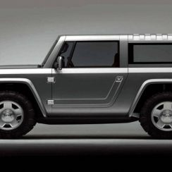 The Real Reason Why A Ford Bronco Concept Is In Dwayne