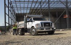 These Are The New 2021 Ford Medium Duty Trucks