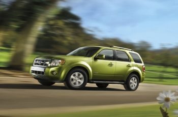 Will 2021 Ford Escape Bring Back Hybrid Model (Or Plug-In